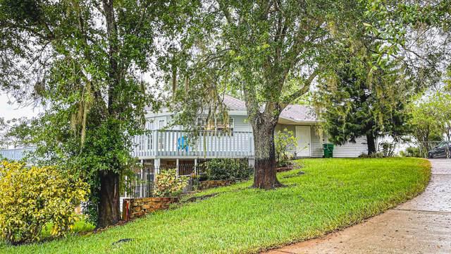 5665 Barna Avenue, Titusville, FL 32780 (MLS #902791) :: Keller Williams Realty Brevard