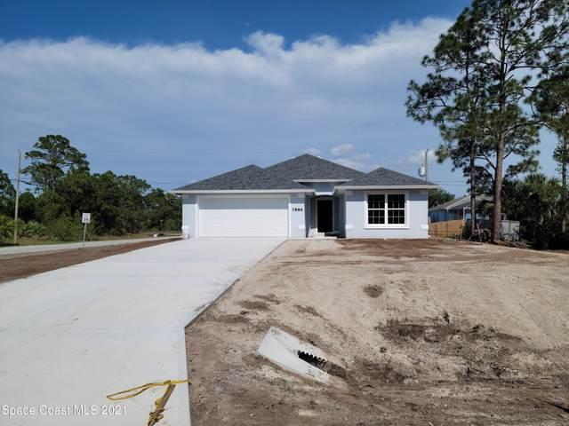 7886 101st Avenue, Vero Beach, FL 32967 (#902801) :: The Reynolds Team | Compass