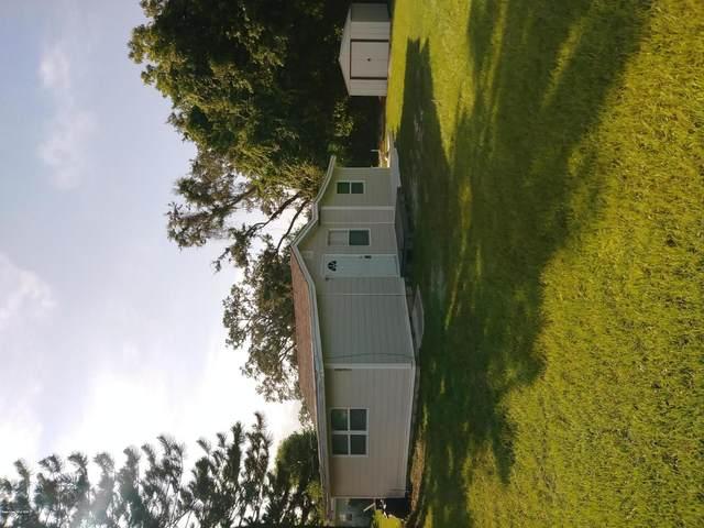 2631 1st Avenue NE, Palm Bay, FL 32905 (MLS #902805) :: Blue Marlin Real Estate