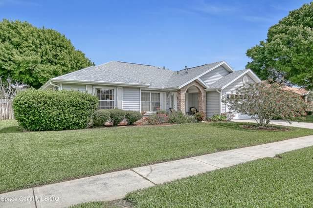 1700 Pga Boulevard, Melbourne, FL 32935 (MLS #902826) :: Keller Williams Realty Brevard