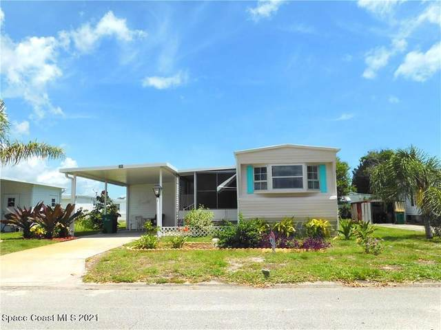402 Eagle Drive, Sebastian, FL 32976 (#902834) :: The Reynolds Team | Compass