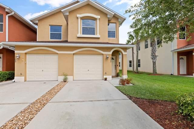 927 Ocaso Lane #205, Rockledge, FL 32955 (#902843) :: The Reynolds Team | Compass