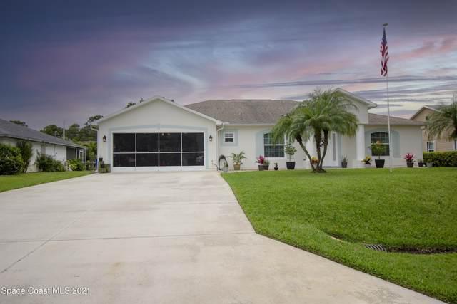 762 Brookedge Terrace Terrace, Sebastian, FL 32958 (#902861) :: The Reynolds Team   Compass