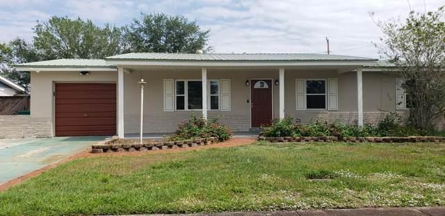 250 Hickory Avenue, Merritt Island, FL 32953 (MLS #902885) :: Keller Williams Realty Brevard