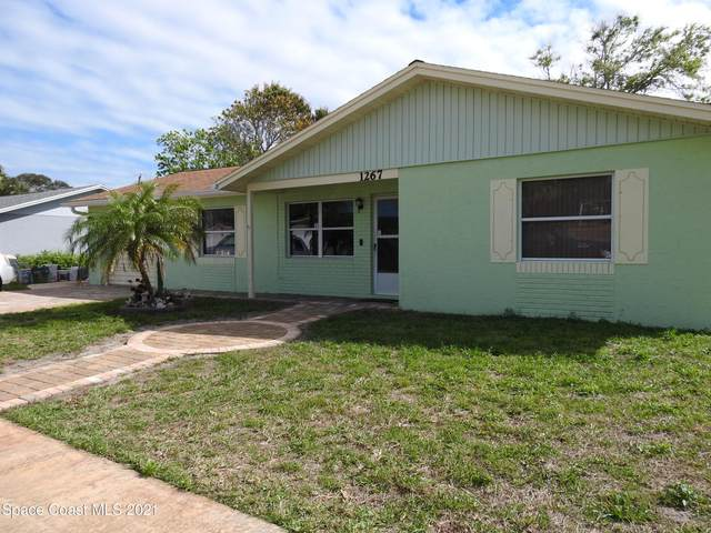1267 Circlewood Drive, Melbourne, FL 32935 (#902892) :: The Reynolds Team | Compass