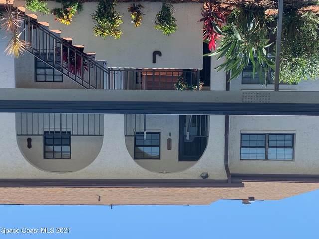 1675 S Fiske Boulevard #139, Rockledge, FL 32955 (#902896) :: The Reynolds Team | Compass