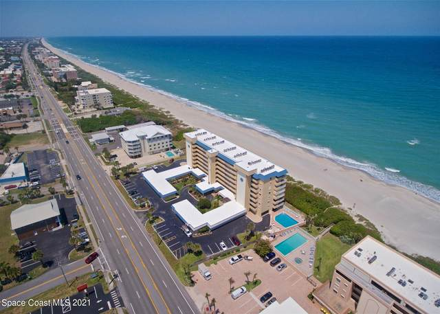 1095 N Highway A1a #604, Indialantic, FL 32903 (MLS #902933) :: Premium Properties Real Estate Services