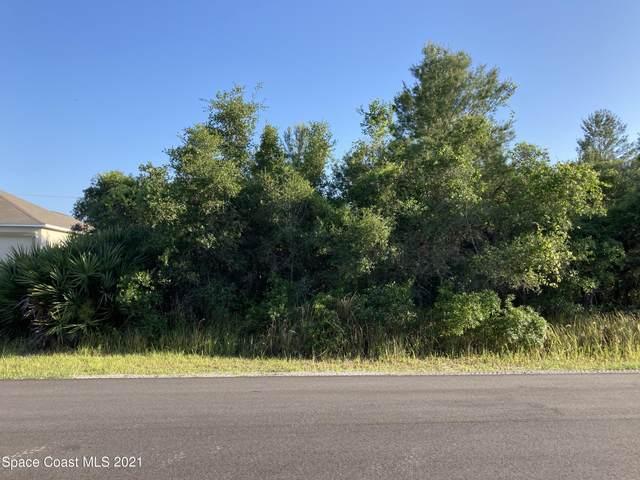 1650 Waldrep Street SE, Palm Bay, FL 32909 (MLS #903011) :: Armel Real Estate