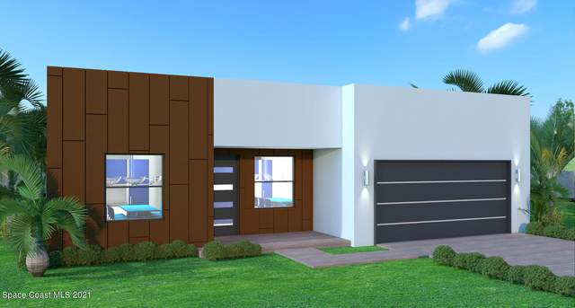 1571 Wigmore Street SE, Palm Bay, FL 32909 (MLS #903052) :: Armel Real Estate