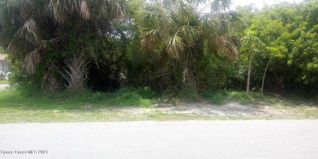 0000 Angeles Road, Melbourne Beach, FL 32951 (MLS #903093) :: Armel Real Estate