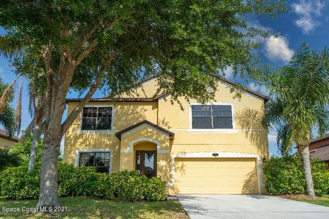 977 Whetstone Place, Rockledge, FL 32955 (MLS #903148) :: Premium Properties Real Estate Services