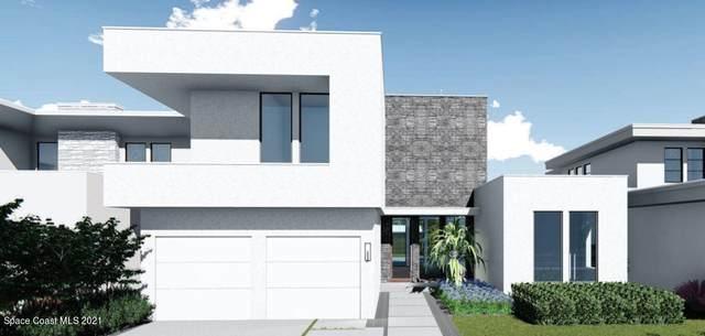 4474 Milost Drive, Rockledge, FL 32955 (MLS #903149) :: Blue Marlin Real Estate