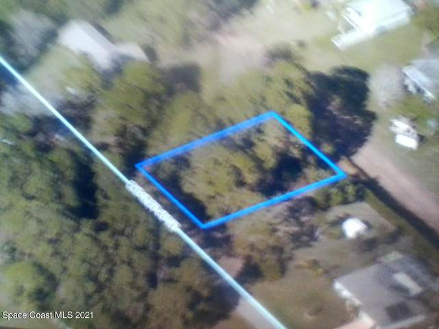 1831 Radcliff Avenue SE, Palm Bay, FL 32909 (MLS #903170) :: Armel Real Estate