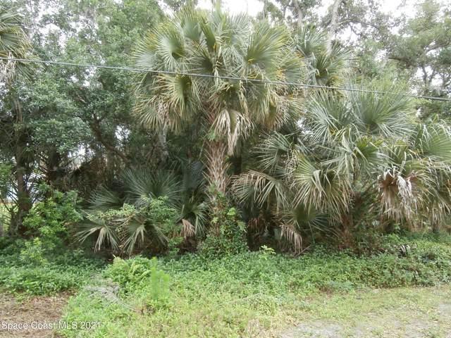 0 Windover Way, Titusville, FL 32780 (MLS #903179) :: Blue Marlin Real Estate