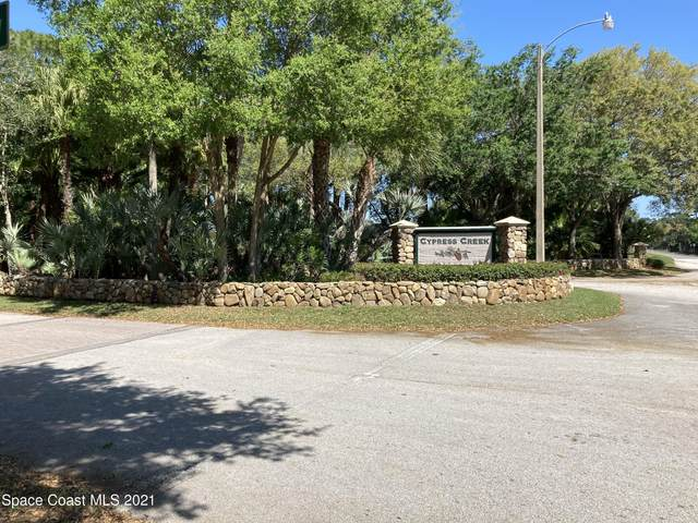 3888 Gardenwood Circle, Grant Valkaria, FL 32949 (MLS #903235) :: Armel Real Estate