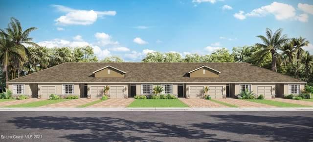 2809 Ben Hogan Court, West Melbourne, FL 32904 (MLS #903239) :: Blue Marlin Real Estate