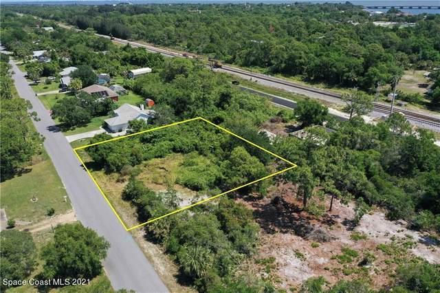 00 Honeysuckle Drive, Micco, FL 32976 (MLS #903337) :: Armel Real Estate