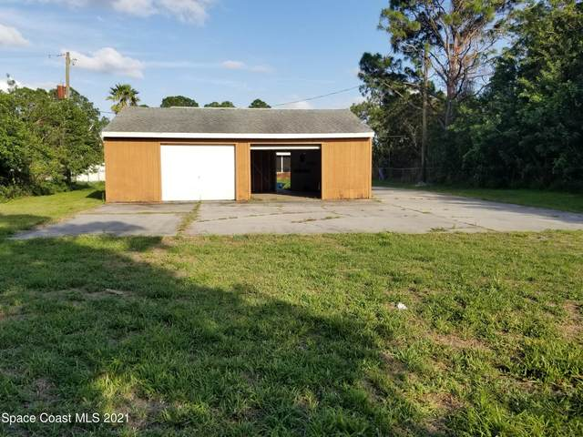 2259 Sans Souci Avenue SE, Palm Bay, FL 32909 (MLS #903353) :: Armel Real Estate