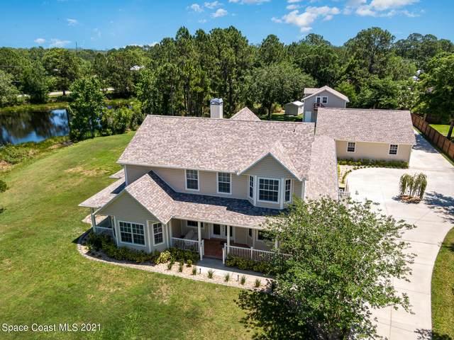 5500 Amy Way, Mims, FL 32754 (MLS #903380) :: Armel Real Estate