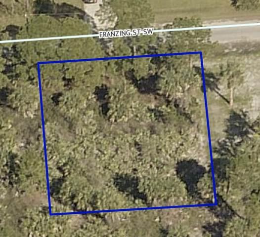 000 Unknown, Palm Bay, FL 32909 (MLS #903404) :: Armel Real Estate