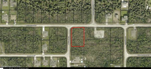 3001 Labrea Avenue SW, Palm Bay, FL 32908 (MLS #903470) :: Armel Real Estate