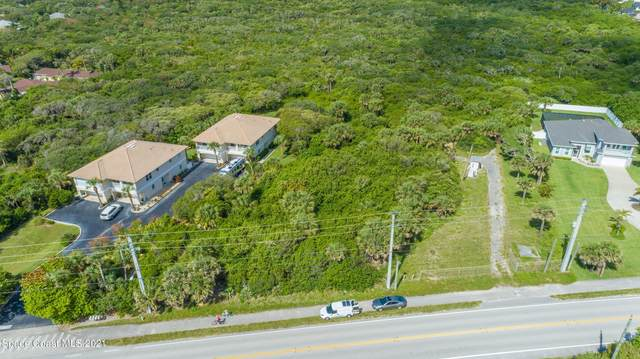 5730 Highway A1a, Melbourne Beach, FL 32951 (MLS #903501) :: Premium Properties Real Estate Services