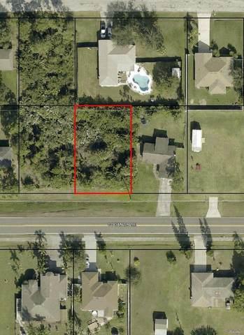 2415 Cogan Drive SE, Palm Bay, FL 32909 (MLS #903517) :: Armel Real Estate