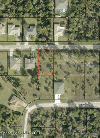 340 Franzing Street SW, Palm Bay, FL 32908 (MLS #903519) :: Armel Real Estate