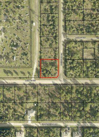 721 Laika (Corner Of Quebec Ave) Road SW, Palm Bay, FL 32908 (MLS #903521) :: Armel Real Estate