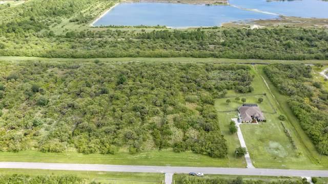 320 Pinto Lane, Palm Bay, FL 32909 (MLS #903532) :: Armel Real Estate