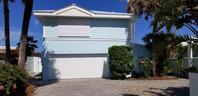 645 S Atlantic Avenue, Cocoa Beach, FL 32931 (MLS #903581) :: Engel & Voelkers Melbourne Central