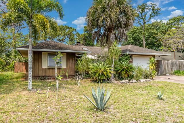 524 Commodore Avenue NW, Palm Bay, FL 32907 (MLS #903587) :: Blue Marlin Real Estate