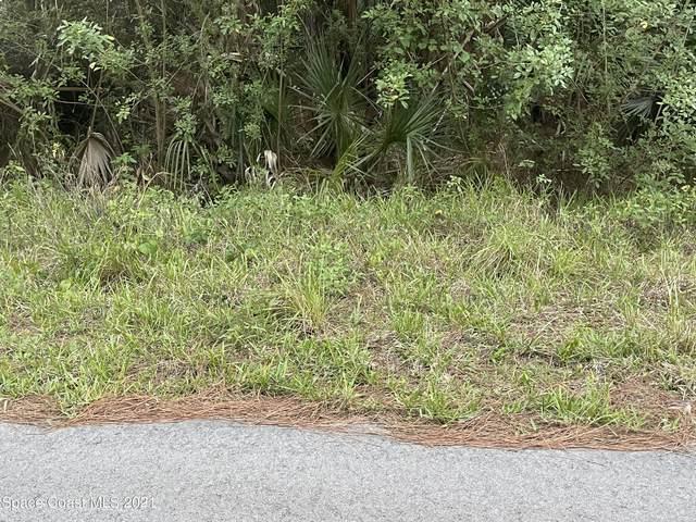 0000 Heitzman Avenue SW, Palm Bay, FL 32908 (MLS #903591) :: Armel Real Estate