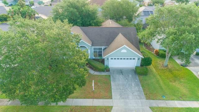 1810 Hensley Drive, Rockledge, FL 32955 (MLS #903595) :: Premium Properties Real Estate Services