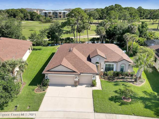 1358 Outrigger Circle, Rockledge, FL 32955 (MLS #903615) :: Premium Properties Real Estate Services