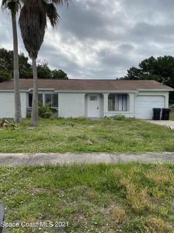 1095 Hooper Avenue NE, Palm Bay, FL 32905 (MLS #903631) :: Armel Real Estate