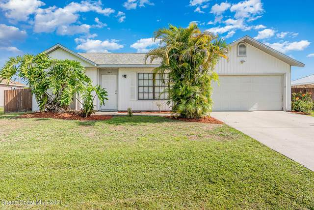 1567 Heartwellville Street NW, Palm Bay, FL 32907 (MLS #903633) :: Premier Home Experts