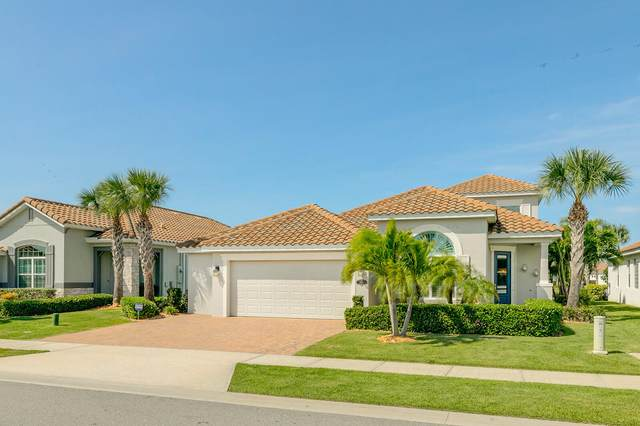 3620 Poseidon Way, Indialantic, FL 32903 (MLS #903705) :: Blue Marlin Real Estate
