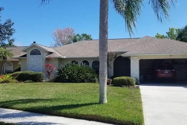 Address Not Published, Melbourne, FL 32940 (MLS #903766) :: Blue Marlin Real Estate