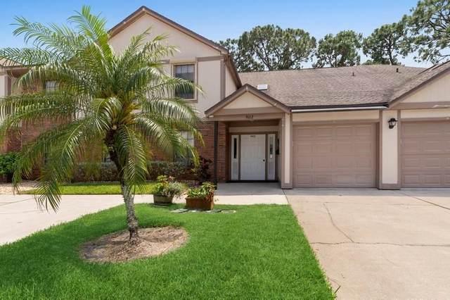 9012 Wedgewood Place G, West Melbourne, FL 32904 (MLS #903888) :: Blue Marlin Real Estate