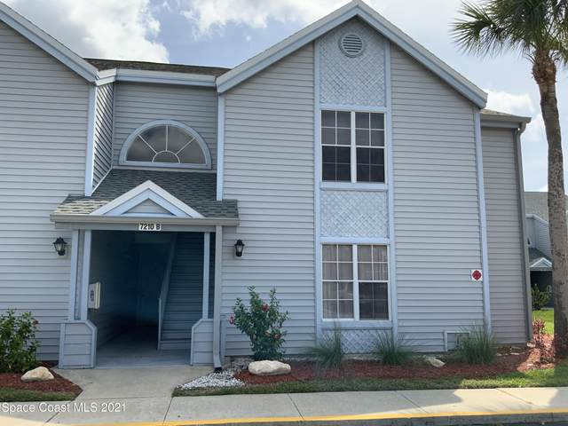 7210 Highway 1, Cocoa, FL 32927 (MLS #903905) :: Blue Marlin Real Estate