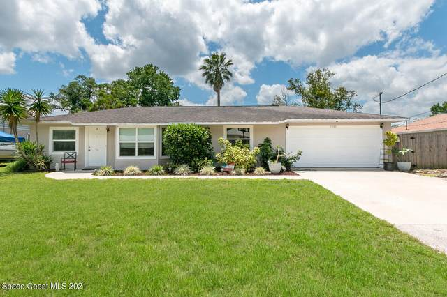 5595 Fairbridge Street, Cocoa, FL 32927 (MLS #903937) :: Premium Properties Real Estate Services