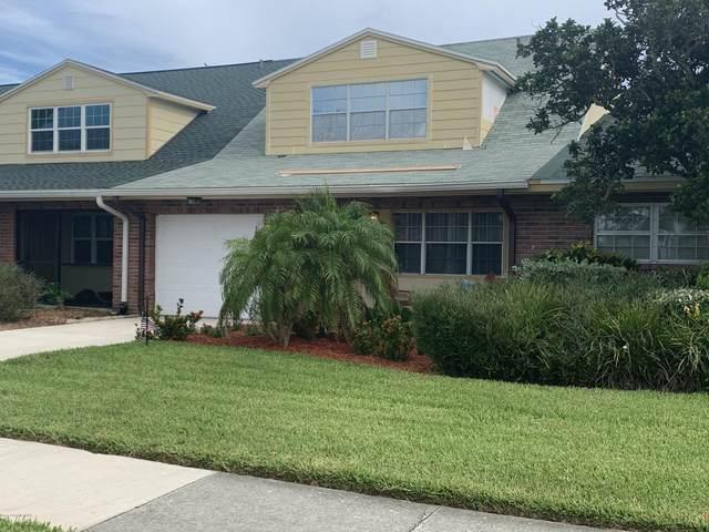 Address Not Published, Indian Harbour Beach, FL 32937 (MLS #903966) :: Blue Marlin Real Estate