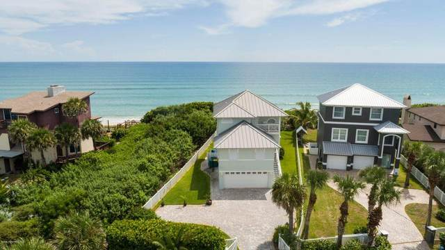 5085 S Highway A1a, Melbourne Beach, FL 32951 (MLS #903995) :: Premium Properties Real Estate Services