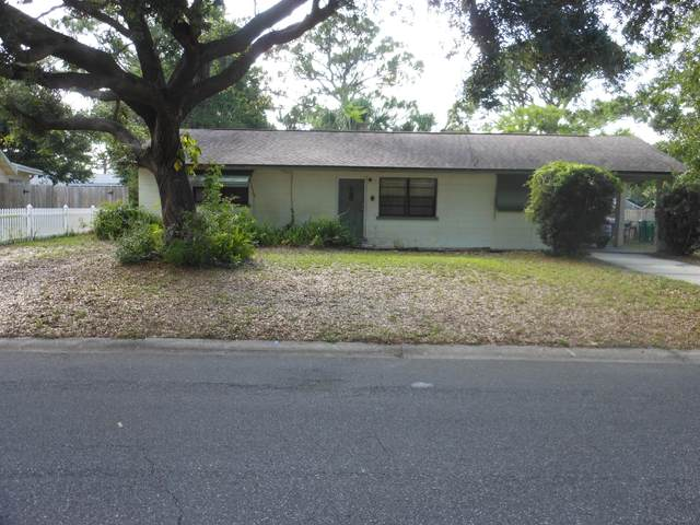 1329 Audubon Drive, Cocoa, FL 32922 (MLS #904015) :: Blue Marlin Real Estate