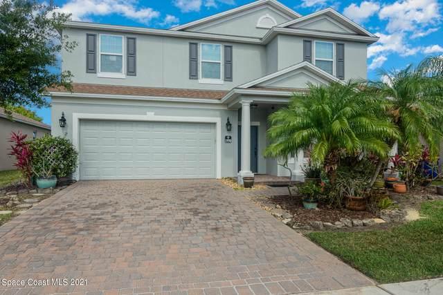 1950 Bridgeport Circle, Rockledge, FL 32955 (MLS #904017) :: New Home Partners