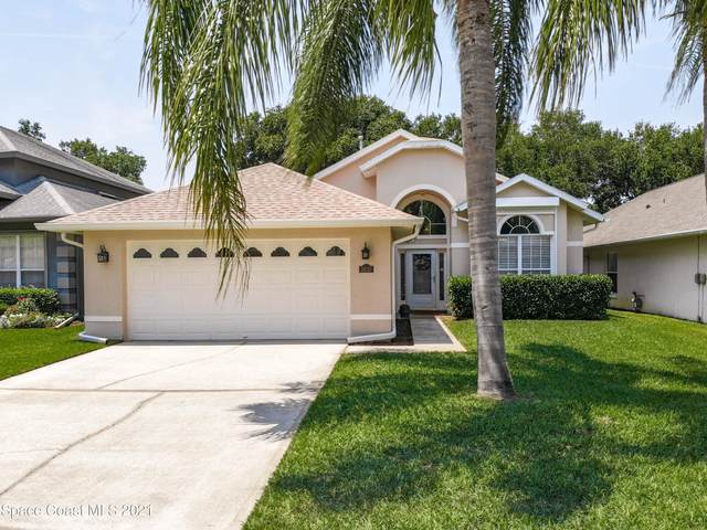 3830 Saint Armens Circle, Melbourne, FL 32934 (MLS #904027) :: Blue Marlin Real Estate