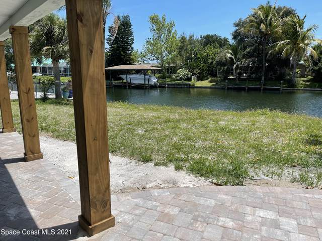 26 Westview Lane, Cocoa Beach, FL 32931 (MLS #904039) :: Engel & Voelkers Melbourne Central