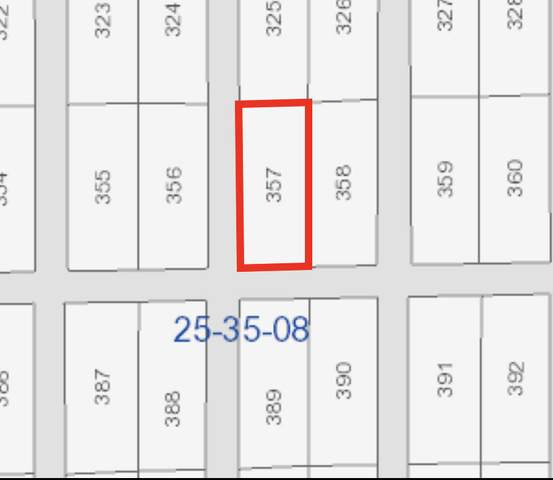 357 Unknown, Rockledge, FL 32955 (MLS #904040) :: Blue Marlin Real Estate