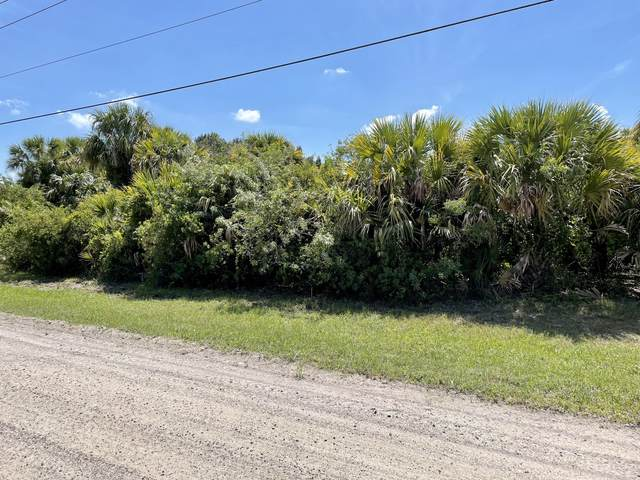 2836 Madden Avenue SW, Palm Bay, FL 32908 (MLS #904052) :: Armel Real Estate